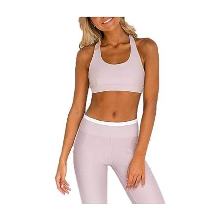 Conjuntos de ropa deportiva para mujer Señoras de Color ...