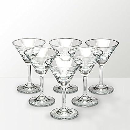 Ocean Classic Cocktail Set, 95ml, Set of 6