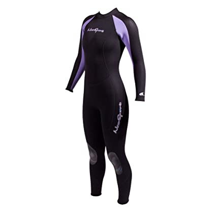 8fbac8a3ae (xs) 7 5mm Women s NeoSport by Henderson Full One Piece Scuba Wetsuit Wet