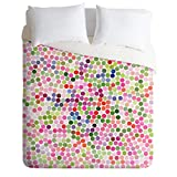 Deny Designs  Garima Dhawan Dance 4 Duvet Cover, Twin/Twin XL