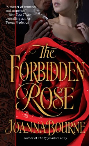 The Forbidden Rose (The Spymaster Series Book 2)