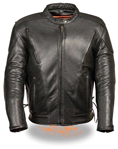 2 Motorcycle Jacket - 5