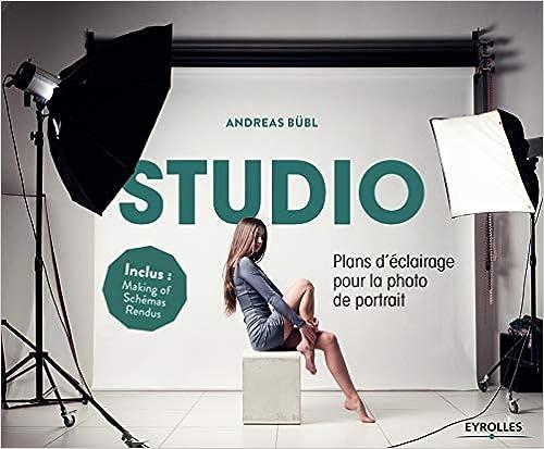 Studio: Plans d'éclairage