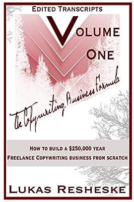 The Copywriting Business Formula