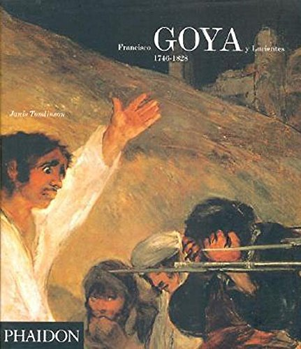 Francisco Goya y Lucientes : 1746-1828 by Brand: Phaidon Press