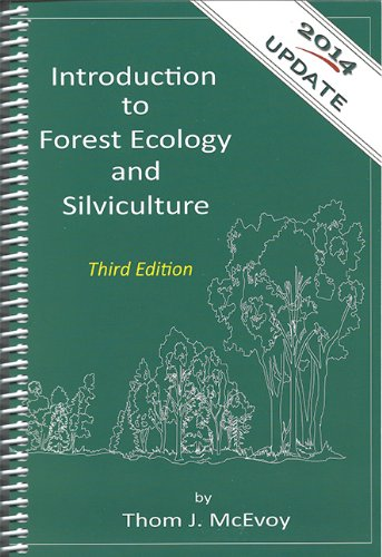 Download Introduction to Forest Ecology and Silviculture - Third Edition pdf epub