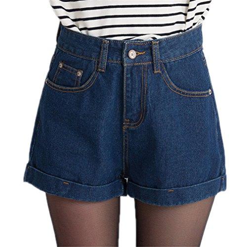 Alta Retr Pantaloncini Retr Pantaloncini Pantaloncini Alta Alta 5w0rqw