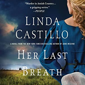 Her Last Breath Audiobook