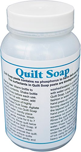 Quilter's Rule 8 oz Quilt Soap (Wool Blanket Antique)