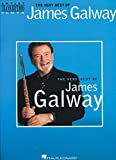 THE VERY BEST OF JAMES GALWAY (Artist Transcriptions: Flute)