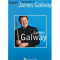 Image for The Very Best of James Galway: Flute Transcriptions (Artist Transcriptions)