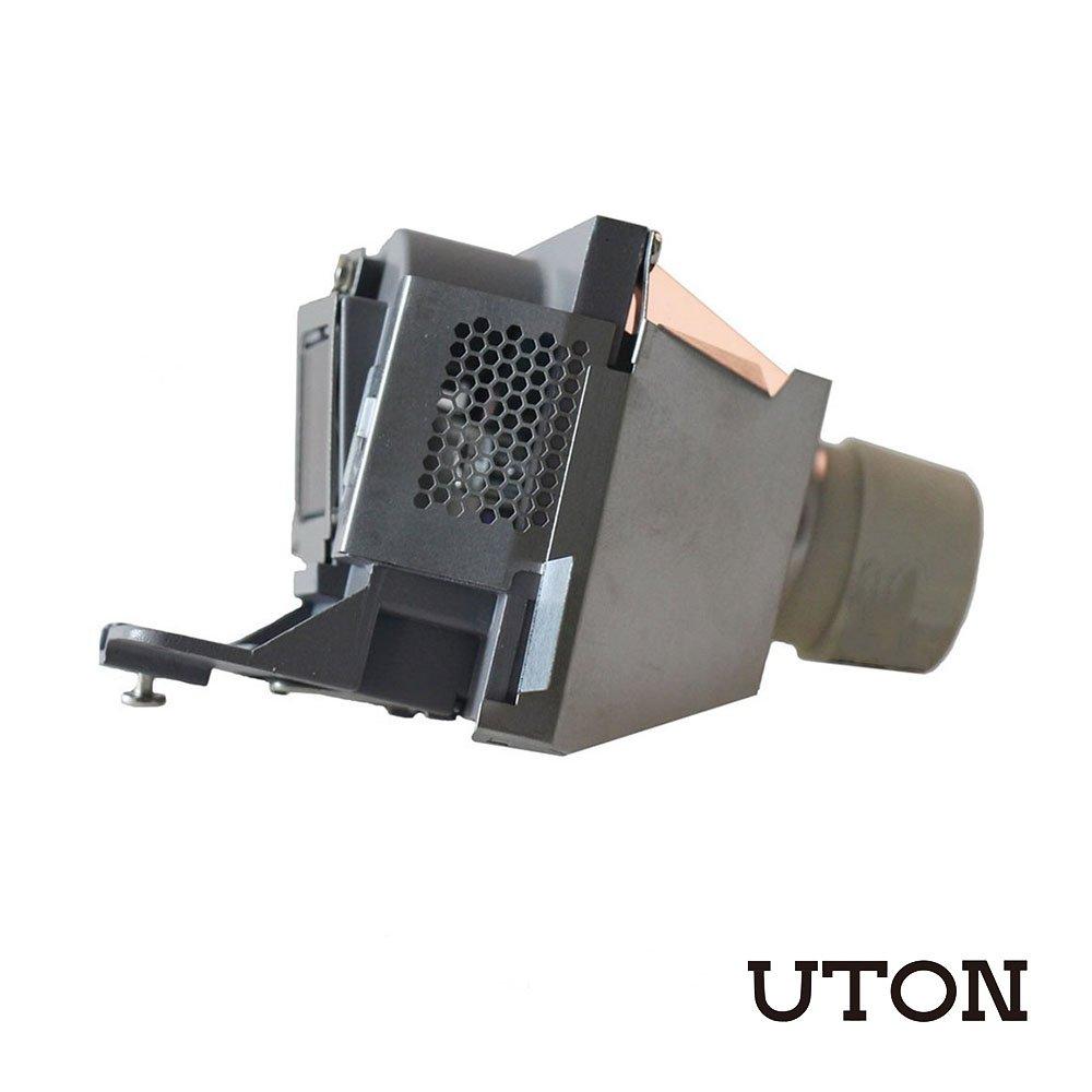 uton - Recambio de lámpara de proyector para BENQ ms3081 5J.J9R05 ...