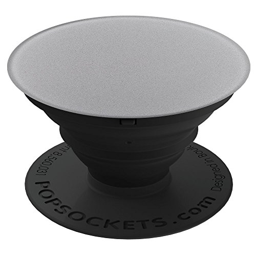 PopSockets: Collapsible Grip and Stand for Phones and Tablets