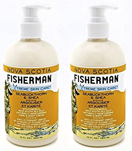 Fisherman Hand Cream - 4