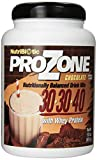 Nutribiotic Prozone, Chocolate, 24.3 Ounce Review