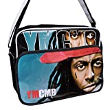 Postman Bag YMCMB - Lil Wayne Young Money Cash Money Billionaires -PB03-