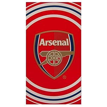 Serviette De Plage Arsenal.Serviette D Impulsion D Arsenal Fc