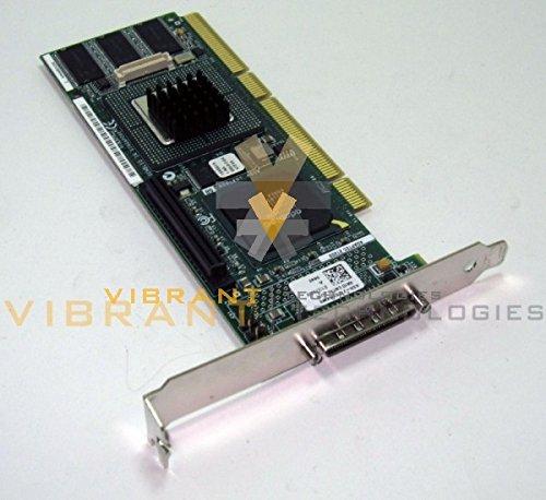 ADAPTEC - U320 64MB 64BIT SCSI CONTROLLER - ASR-2120S/64MB by Adaptec (Image #1)