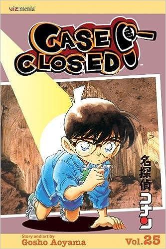 25 Case Closed Vol