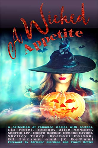 A Wicked Appetite -