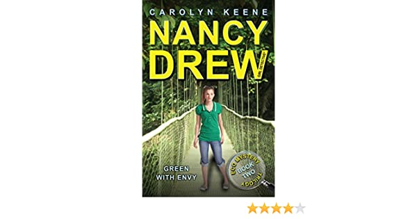 Green with Envy: Book Two in the Eco Mystery Trilogy (Nancy Drew (All New) Girl Detective 40) - Kindle edition by Carolyn Keene.