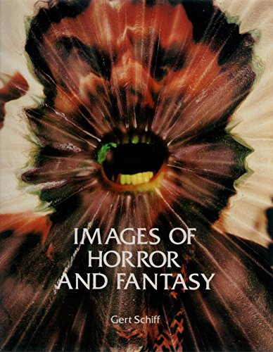 Images of Horror and Fantasy