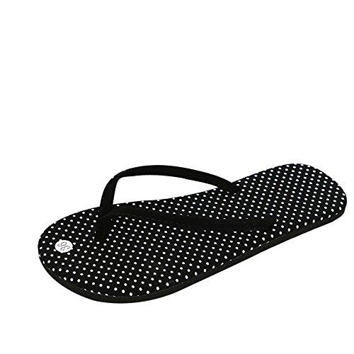 Londony ♥‿♥ Clearance Sales,Summer Fashion Slipper for Women Slim Flip Flops Fashion Beach Slippers Flat Sandals