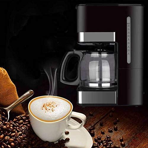 Espresso Cappuccino Latte Maker Huis Automatische Filterkoffiemachine Met Antidruppel Voor Latte Warme Chocolademelk