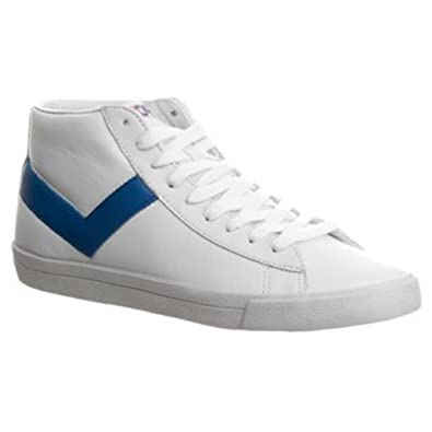 Chaussures - High-tops Et Baskets Poney GdDbRcF