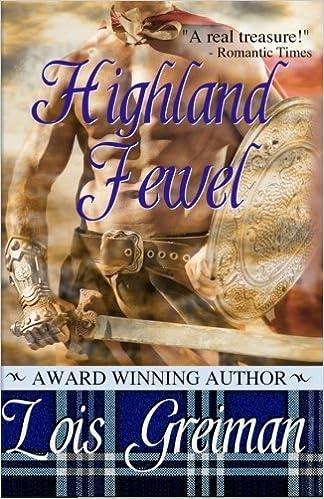 Highland Jewel by Lois Greiman (2013-08-29)