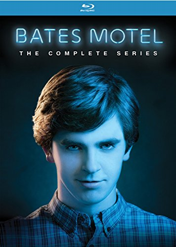 Bates Motel: The Complete Series [Blu-ray] by Universal Studios Home Entertainment