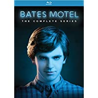 Bates Motel, The Complete Series for iOS Deals