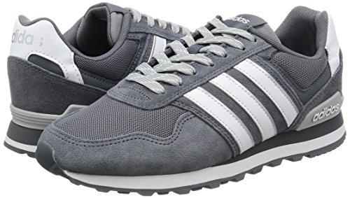 adidas W nbsp;K 3 10 5 gris Neo Srq0Sgzf