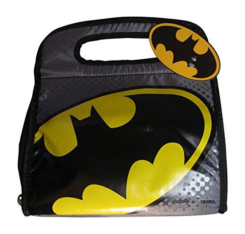 Thermos Batman Lunch Sack