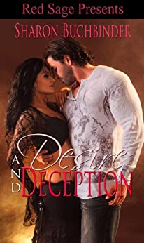 Desire and Deception by [Buchbinder, Sharon]