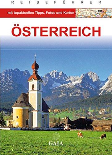 Österreich (Gaia - Sonderausgaben)