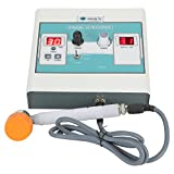 UB Physio Solutions White Electro Therapy Mini Ultrasound Therapy
