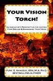 Your Vision Torch!, Princess Fumi Stephanie, Princess Fumi Hancock, 1492952370