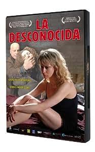 La desconocida [DVD]
