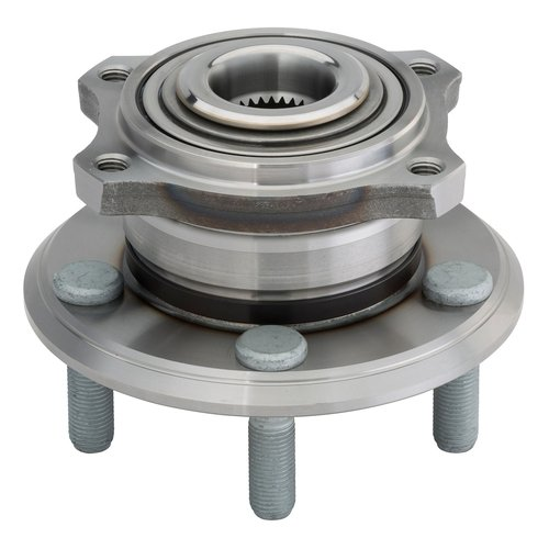 MOOG 512369 Wheel Bearing and Hub Assembly Federal Mogul
