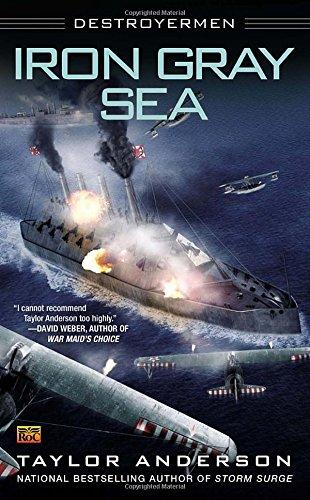 Iron Gray Sea: Destroyermen
