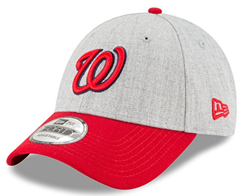 (Washington Nationals New Era 9Forty MLB