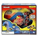 Batman Launcher And Dart Game