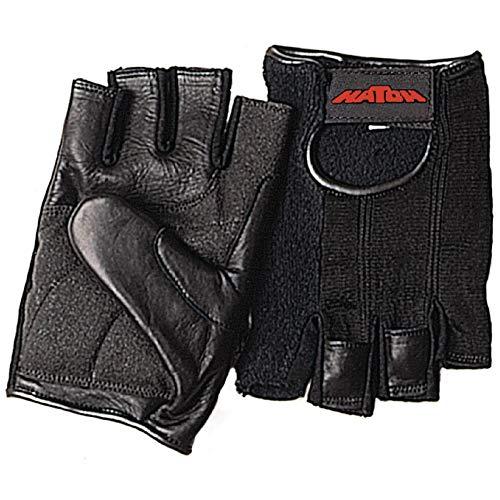 Hatch Para Push Wheelchair Gloves Black Large