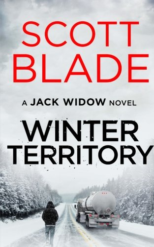 book cover of Winter Territory