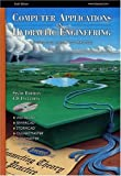 img - for Computer Applications in Hydraulic Engineering, Sixth Edition (CAIHE) by Haestad Methods Engineering Staff (2004-08-24) book / textbook / text book