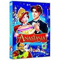 Anastasia (1997) [DVD]