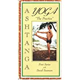 "Ashtanga Yoga, ""The Practice"". First series"