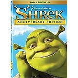 Shrek Anniversary Edition