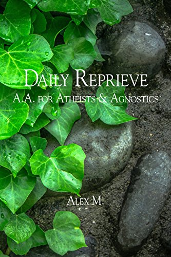 Daily reflections: a book of reflections by a. A. Members for a. A.